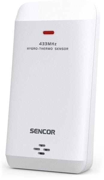Sencor SWS TH8700-8800