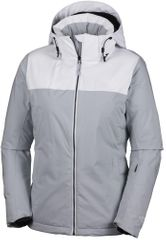 COLUMBIA Snow Dream Jacket Cirrus
