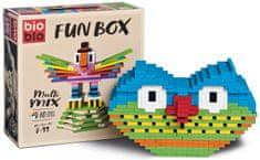 Piatnik Bioblo Fun Box 200 dílků