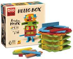 Piatnik Bioblo Hello Box 100 dílků