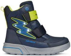 Dětská obuv Geox  795a04ff53