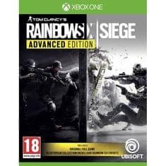 Ubisoft igra Tom Clancy's Rainbow Six: Siege Advanced Edition (Xbox One)