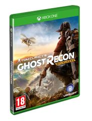 Ubisoft igra Tom Clancy's Ghost Recon Wildlands: Standard Edition (Xbox One)