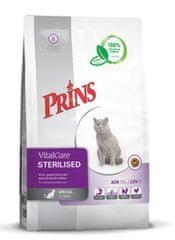 Prins hrana za mačke VitalCare Sterilised, 5 kg