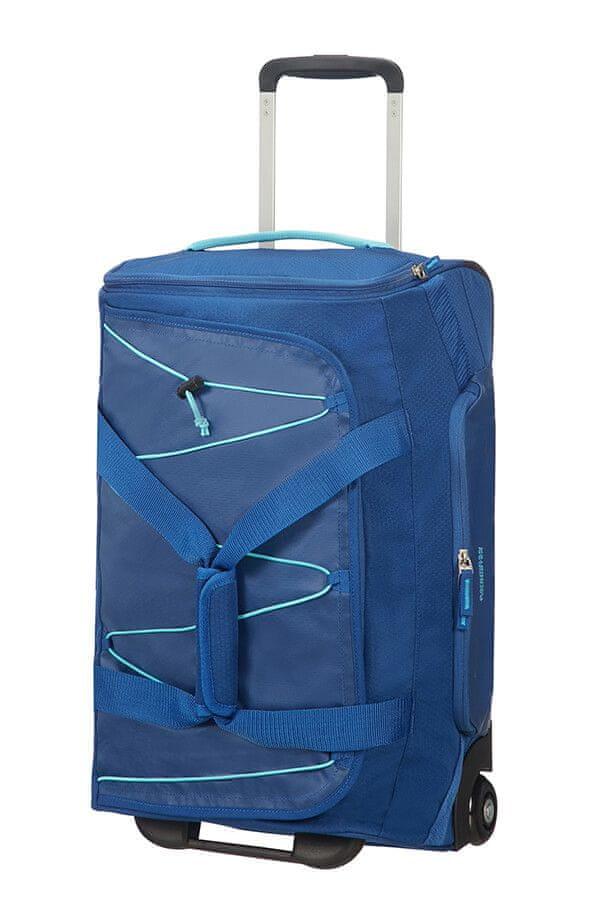 American Tourister Taška na kolečkách RoadQuest 55 cm, tmavě modrá