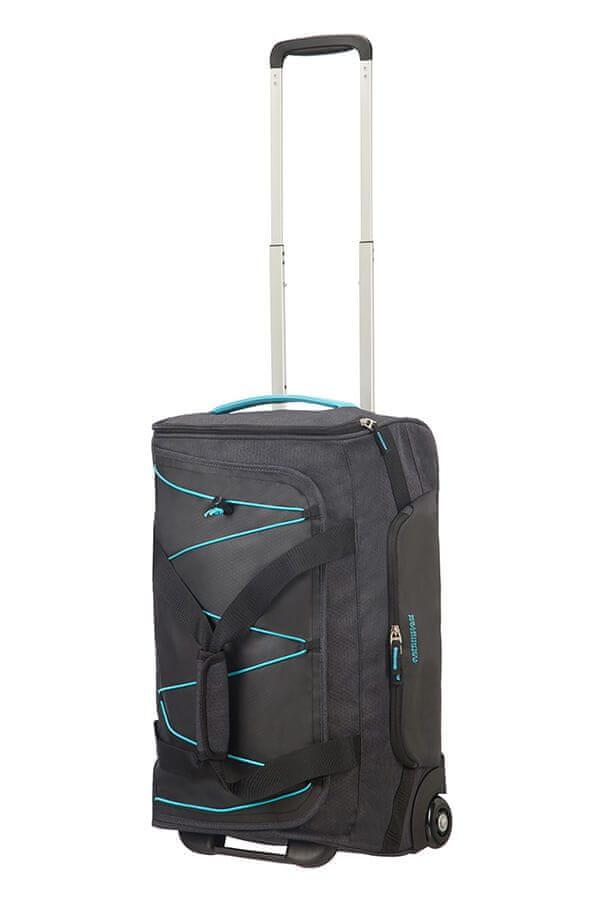American Tourister Taška na kolečkách RoadQuest 55 cm, tmavě šedá