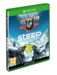 Ubisoft igra Steep (Xbox One)