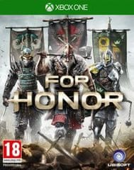Ubisoft igra For Honor: Standard Edition (Xbox One)