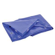 CarPoint Krycí plachta pro přívěsy 2575 × 1345 × 50 mm