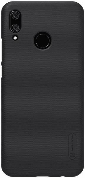Nillkin Super Frosted zadní kryt pro Huawei Nova 3, černý 2440083