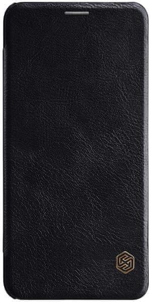 Nillkin Qin Folio Pouzdro pro Huawei Nova 3, černý 2440095