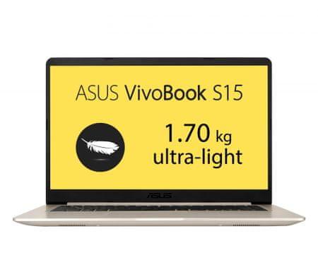 Asus VivoBook S510UN-BQ070T