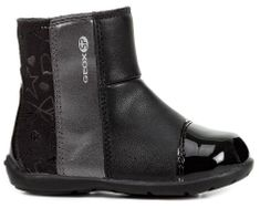 Geox buty za kostkę dziewczęce Elthan