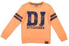 Dirkje chlapecká mikina DJ