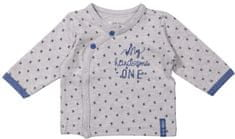 Dirkje chlapecké tričko s hvězdami