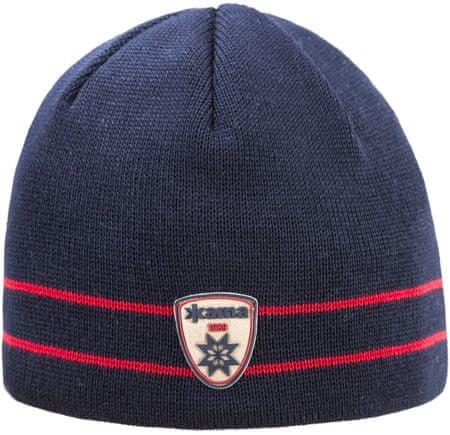 Kama czapka dzianinowa Merino Gore-Tex Ag20 M ciemnoniebieska