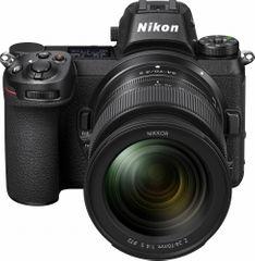 Nikon Z6 + 24-70 mm + 64GB XQD karta v balení ZDARMA! (VOA020K001)