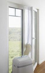 Gorenje zaščitna zavesa za prenosno klimatsko napravo