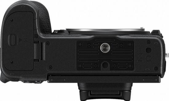 Nikon Z6 + FTZ Adapter Kit (VOA022K002)