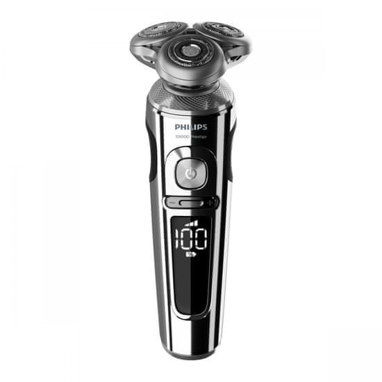 Philips Series 9000 Prestige Wet & Dry SP9863/14