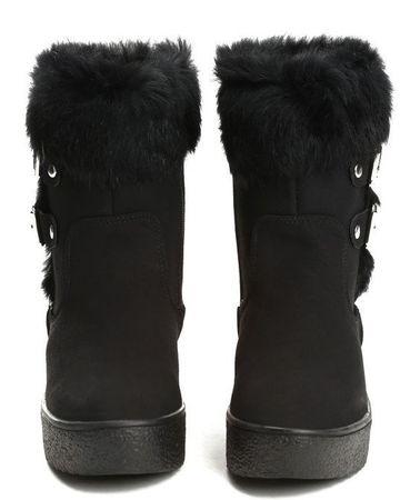 fb78e34f0b Vices dámská kotníčková obuv 37 čierna - Diskusia