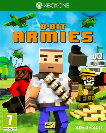 Soedesco igra 8-Bit Armies (Xbox One)