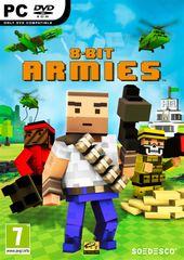 Soedesco igra 8-Bit Armies (PC) – datum izlaska 21.9.2018