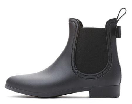 Vices dámská kotníčková obuv 40 čierna