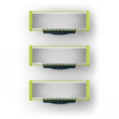 Philips ostrza zapasowe do trymera OneBlade, 3 szt. QP230/50