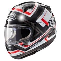 Arai motocyklová přilba  QV Charged white