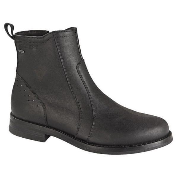 Dainese kotníkové boty S.GERMAIN GORE-TEX vel.42 černá, kůže (pár)