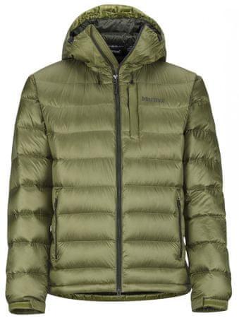 Marmot moška bunda Ama Dablam Jacket Calla Green, S