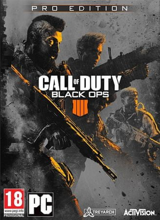 Activision igra Call of Duty: Black Ops 4 Pro Edition (PC)