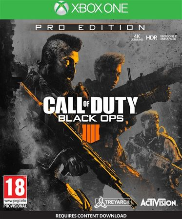 Activision igra Call of Duty: Black Ops 4 Pro Edition (Xbox One)