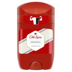 Old Spice Original Tuhý Deodorant Pro Muže 50 ml