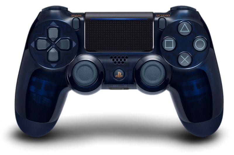 Sony PS4 DualShock 4 500 Million Limited Edition