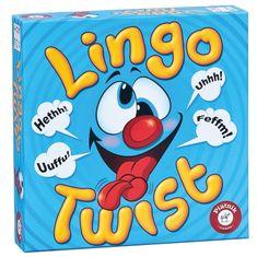 Piatnik Lingo Twist