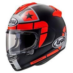 Arai motocyklová přilba  CHASER-X Maverick (race), matná