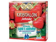 AGRO CS Kristalon Jahoda 0,5 kg