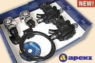 APEKS Automatika APEKS TEK3 + XTX50 set