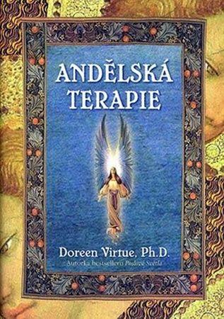 Virtue Doreen: Andělská terapie