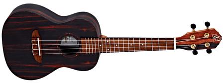 Ortega RUEB-CC Akustické ukulele