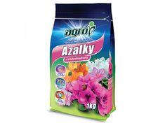 AGRO CS Organominerální hnojivo azalky a rodododendron 1 kg