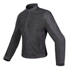 Dainese dámska letná moto bunda  AIR-Flux D1 LADY TEX čierna, textilná
