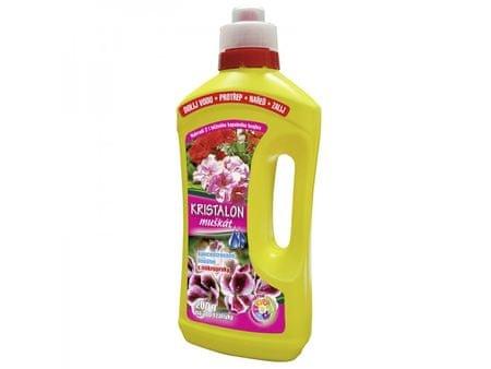 AGRO CS KRISTALON Muškát - koncentrované hnojivo v lahvi 200 g