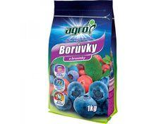 AGRO CS Organominerální hnojivo borůvky a brusinky 1 kg