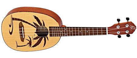 Ortega RUPA5 Akustické ukulele