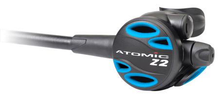 ATOMIC-AQUATICS Automatika ATOMIC Z2, modrá