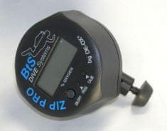 NUVAIR Analyzátor kyslíku DE-OX ZIP PRO