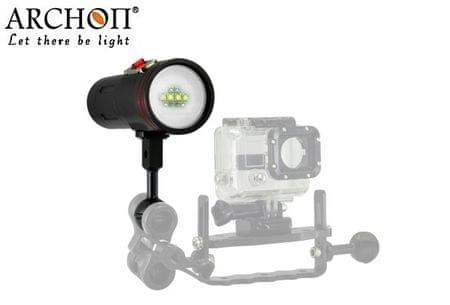 ARCHON Lampa video ARCHON LED 2600 lumen